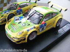 CARRERA DIGITAL 124 23794 Porsche 997 GT3 RSR Manthey Racing 24h Nürburgring OVP