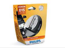 PHILIPS XENON VISION GLÜHBIRNE FERNSCHEINWERFER HAUPTLICHT D1S 85V 35W Pk32d-2