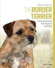 Grenze Terrier Best Von Rasse Von Betty Richter, Neues Buch, Gratis & , (Pa