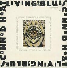 Doppel-LP Canned Heat - Living the blues (2 LP)