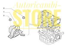 52257 SUPPORTO MOTORE LATO DISTRIBUZIONE ANTERIORE ABARTH 500 595 695 1.4