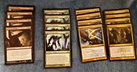 MTG Cards - RARES - 100 Cards - Mint/NM condition - FREE SHIPPING to USA/CAN