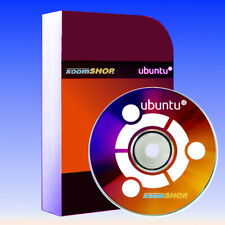 █ Linux Ubuntu 18.04 DVD 64 Bit - Deutsch - Neueste Version -