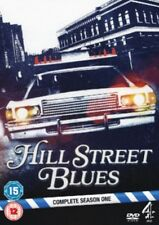 Hill Street Blues Temporada 1 DVD Nuevo DVD (C4DVD10509)