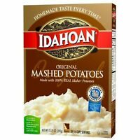 Idahoan Mashed Potatoes, Original, Large