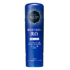 ☀ Shiseido Aqualabel White Up Whitening Lotion R Moisturiser 130ml Japan ☀