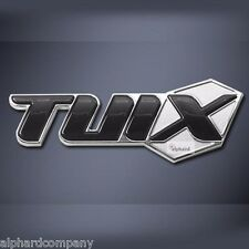 OEM TUIX Emblem Set 2pcs for HYUNDAI Models