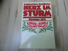Herz im Sturm – Catherine Cookson – 1975