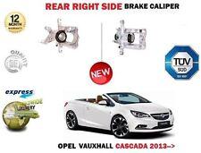 für Opel Cascada W13 2013- > NEU hinten rechts Bremse Bremssattel Einheit