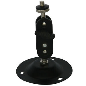 Security Camera Mounting Bracket For Farm Use