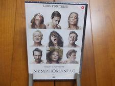 NYMPHOMANIAC VOL.1 (2014) DVD di Lars Von Trier