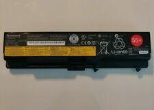 Genuine 55+ Battery for Lenovo ThinkPad E40 E50 T410 T430 T510 T520 E420 E520