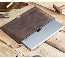 "Real Leather Sleeve Pouch Case For ipad Air1 Air2 5th 6th Pro 9.7"" All ipad 9.7"""