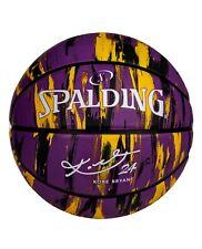 spalding kobe bryant basketball limited edition
