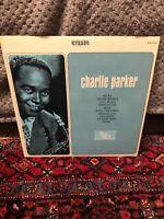Charlie Parker Jazz Vinyl - Charlie Parker Le Jazz Cool - FS214