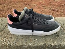 Nike Drop Type LX AV6697-001 Black Pink Men's Size 13