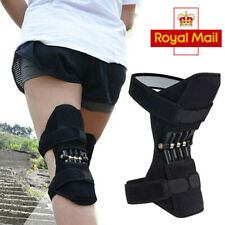 Patella Booster Spring Knee Brace Support Mountaineering Squat Sports Gym Bounce