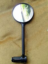 COYOTE ADJUSTABLE BICYCLE HANDLEBAR MIRROR FITS MOST BAR ENDS RRP £19.99
