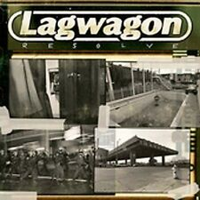Lagwagon - Resolve [New Vinyl]