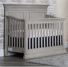 Baby Cache Crib *Used* Needs Hardware For The Front Portion of Crib