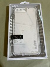 Laut iPhone 8 Plus/7 Plus/6 Plus Case Fluro Pastels - White