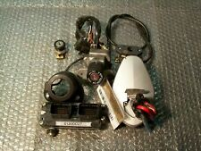 LOCKS KIT WITH ECU FOR DUCATI 999 FROM 2004 (e15793)