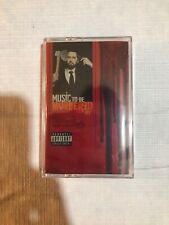 Eminem Music to Be Murdered by Cassette Alternate Cover Very RARE Cannot Buy