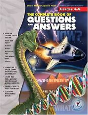 The Complete Book of Questions & Answers (Complete