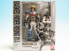 S.H.Figuarts Kamen Rider Kiva Kamen Rider Rising Ixa Action Figure Bandai