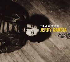 Jerry Garcia - The Very Best Of Jerry Garcia (US Release) [CD]