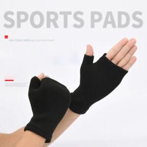 2PCS Bandage Soutien Pouce Poignet Main Attelle Support Orthèse Arthrite Sport