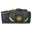 Lightning X Fireman Premium 3XL Firefighter Rescue Step-In Turnout Fire Gear Bag