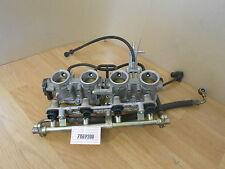 HONDA CBR600 RR4 2004 INJECTORS AND FUEL RAIL  715EP200