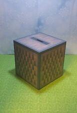 Minecraft inspired jukebox money box