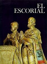 """El Escorial"" Palace 16thC Medieval Spain Habsburg Bourbon Lepanto Ottoman Turk"
