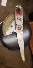 R FRONT WINDOW REGULATOR FURY MANUAL 4 DOOR FITS 69-70 73 CHRYSLER RWD 322816