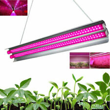 New listing 2000w 96Leds Grow Light Full Spectrum T5 High Output Integrated Growing Lamp Us
