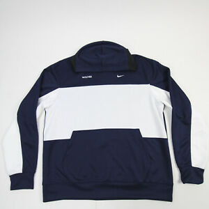 Minnesota Timberwolves Nike Dri-Fit Sweatshirt Men's Navy/White New with Tags