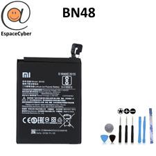 Batterie Xiaomi BN48 - Redmi Note 6 Pro - 4000 mAh - Qualité original