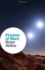 Finches of Mars,Brian Aldiss