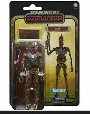 "Star Wars Black Series Mandalorian IG-11 6"" Action Figure - Multicolored"