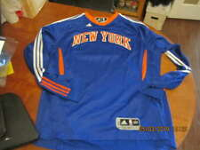 2010 Amar'e Stoudemire shooting shirt New York Knicks game used