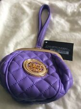 love moschino Small Lilac Handbag