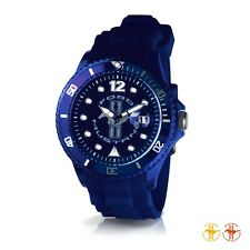 Ford Mustang Lolliblue Uhr Armbanduhr