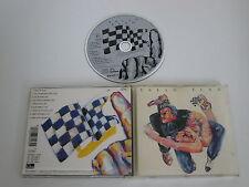 YELLO/FLAG (FONTANA 836 426-2) CD ALBUM