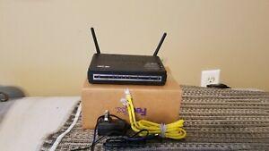 Verizon D-Link Model DSL-2750B Verizon Wodem / Router Used