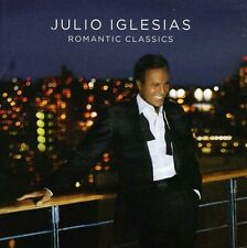 Julio Iglesias - Romantic Classics [New CD] Germany - Import