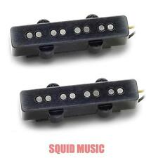 Seymour Duncan Antiquity II The 60s Jive For Jazz Bass (FREE WORLDWIDE SHIPPING)