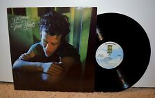 Tom Waits - Blue Valentine - ORIG 1978 Asylum 6E-162 LP NM