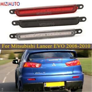 High Mount Brake Stop Light For Mitsubishi Lancer EVO 2008-2010 3rd Rubber Ring